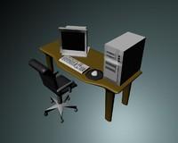 3d ma computer