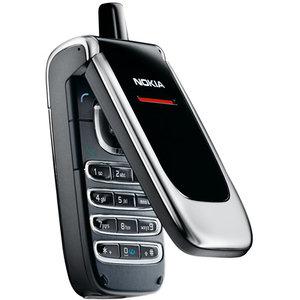 nokia 6060 3d model