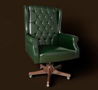 maya chair cabinet