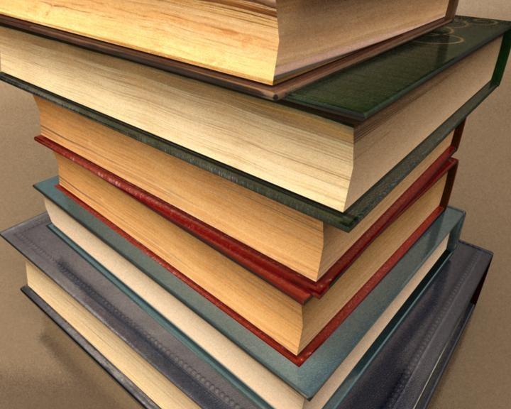 3ds max books