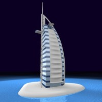 max burj hotel