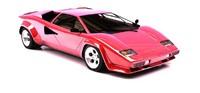 Lamborghini Countach 500QV
