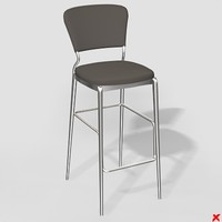 Stool bar062_max.ZIP