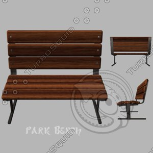 affordable park bench lwo