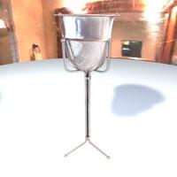 wine bucket stand 3d c4d