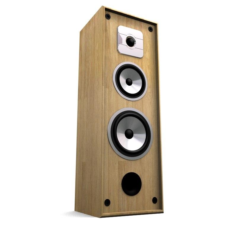 max stereo