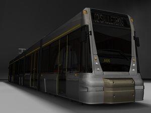 tram max