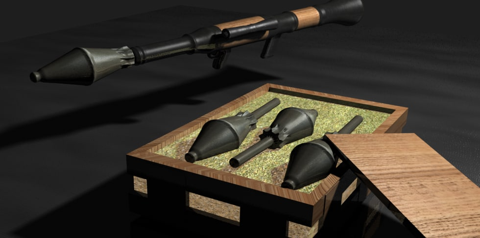 free max model guns