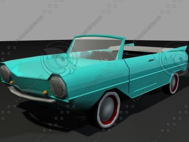 amphicar car max