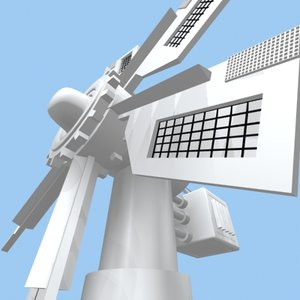 3d wind power