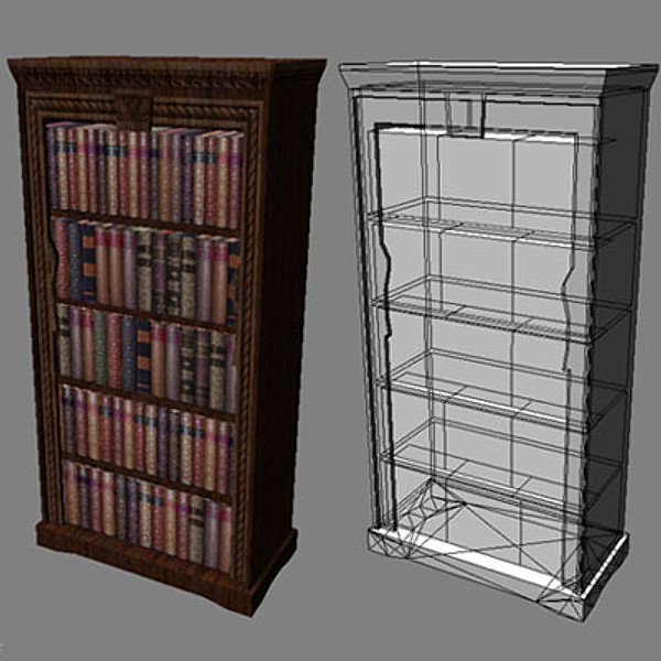 BookShelf1.3ds