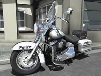POLICE-HARLEY.zip