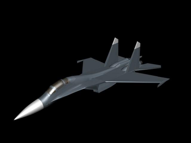 maya su-30