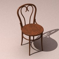CHAIR TON 311016