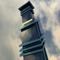 skyscraper 3ds