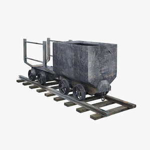 tanker wagon 3ds