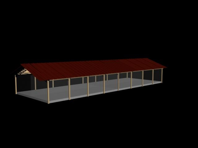 3ds batting cage