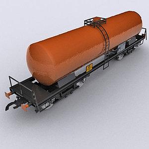 tanker tank wagon max