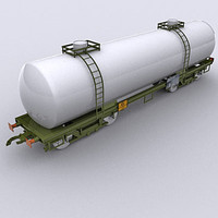 Tank Wagon XL