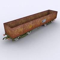 Cargo Wagon I