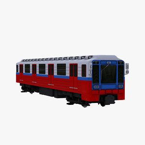 max cargo wagon car