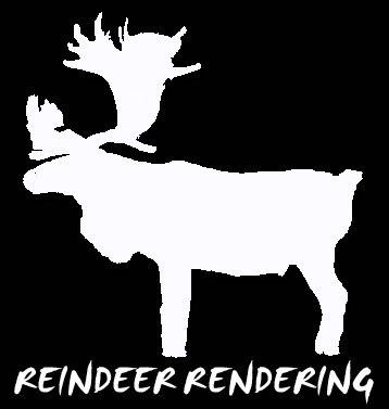 free render 3d model