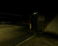 parking garage max