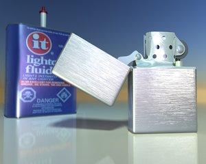 lightwave zippo fluid