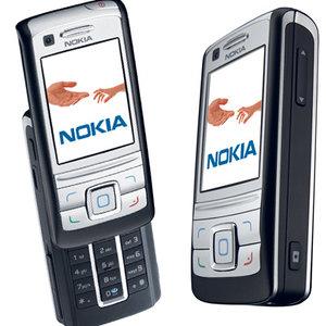 nokia 6280 3d model