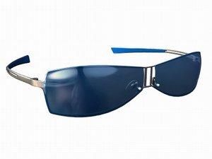 3d model sports eyeglass shades