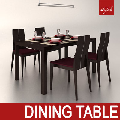 dining table chair max