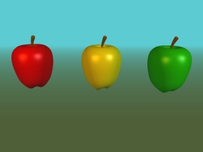 apples 3ds free