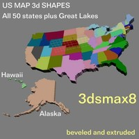 united states usa max