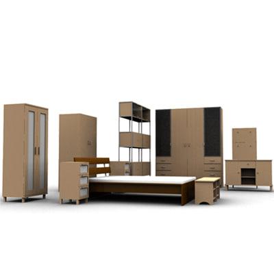 lightwave furniture
