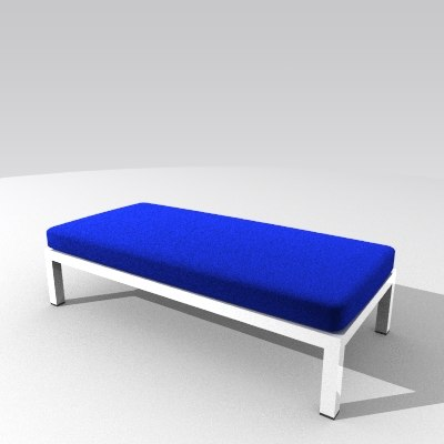 lightwave chair