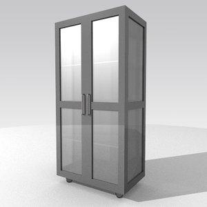lwo cabinet dresser
