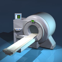 3ds mri medical diagnostic
