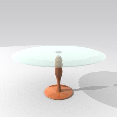 lightwave table