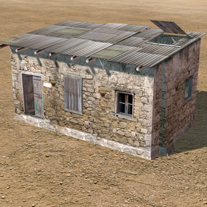 maya arab cottages