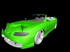 free max mode hmc car