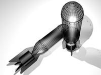 bomb 3d 3ds