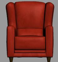 chair_baxter.rar