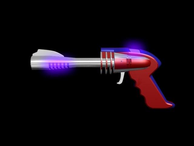laser pistol ma free