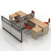 3d max desk