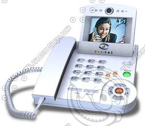 maya videophone phone