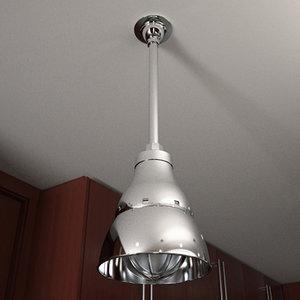 3d studio light