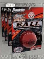 3d franklin ball hockey