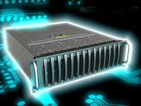 server s 19 3d model