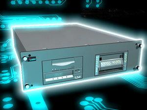 3d server s 19