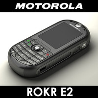 maya motorola e2 rokr cell phone